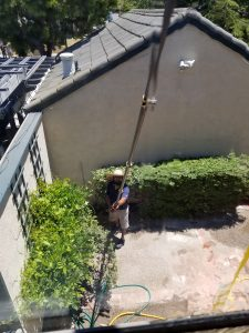 WASH ME - WINDOW AND SOLAR PANEL CLEANING - 20180613_132505